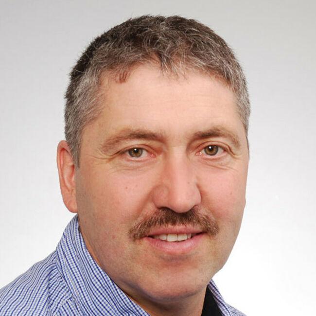 Paul Huser