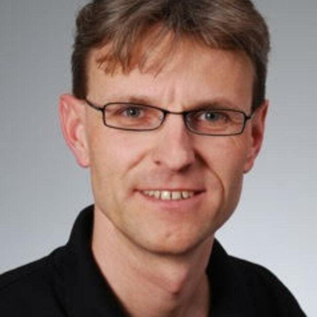 Daniel Iten-Moser